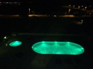 Grand Geyikli Resort Otel Oruçoğlu, Hotels  Geyikli - big - 43