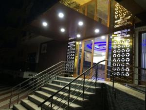 Grand Geyikli Resort Otel Oruçoğlu, Hotels  Geyikli - big - 41