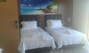 Grand Geyikli Resort Otel Oruçoğlu, Hotels  Geyikli - big - 8