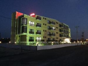 Grand Geyikli Resort Otel Oruçoğlu, Hotels  Geyikli - big - 36