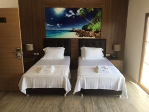 Grand Geyikli Resort Otel Oruçoğlu, Hotels  Geyikli - big - 12