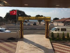 Grand Geyikli Resort Otel Oruçoğlu, Hotels  Geyikli - big - 24