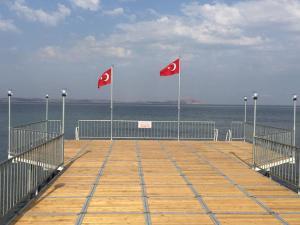Grand Geyikli Resort Otel Oruçoğlu, Hotels  Geyikli - big - 23