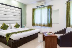 Treebo 07 Nashik Inn