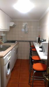 Alfama's neighborhood apartment, Apartmány  Lisabon - big - 11