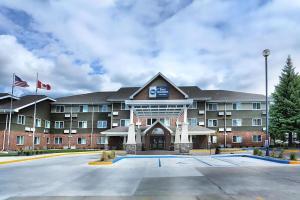 obrázek - Best Western Harvest Inn & Suites