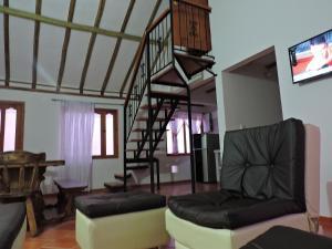 Apartahotel La Gran Familia, Apartmánové hotely  Villa de Leyva - big - 6