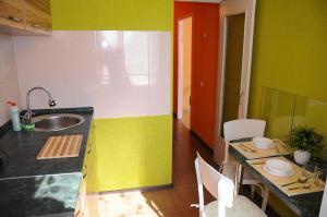 Poltava Green Apartments, Апартаменты  Полтава - big - 11