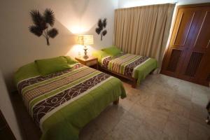 Calakmul by GRE, Apartmány  Nuevo Vallarta  - big - 8