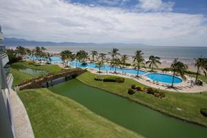 Calakmul by GRE, Apartmány  Nuevo Vallarta  - big - 10