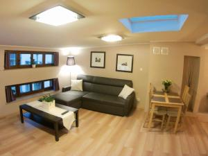 Apartament Marea 5