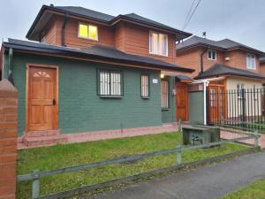 Hospedaje Valle Volcanes, Dovolenkové domy  Puerto Montt - big - 1