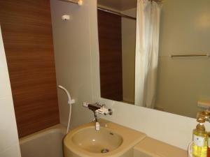 Ushiku City Hotel Annex, Gazdaságos szállodák  Usiku - big - 45