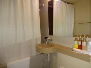 Ushiku City Hotel Annex, Gazdaságos szállodák  Usiku - big - 44