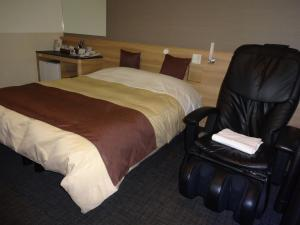 Ushiku City Hotel Annex, Gazdaságos szállodák  Usiku - big - 41