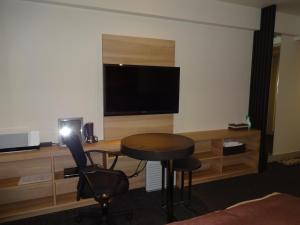 Ushiku City Hotel Annex, Gazdaságos szállodák  Usiku - big - 32