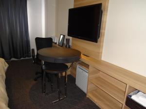 Ushiku City Hotel Annex, Gazdaságos szállodák  Usiku - big - 31