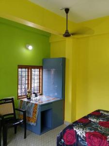 Green Villa, Chaty v prírode  Mananthavady - big - 4