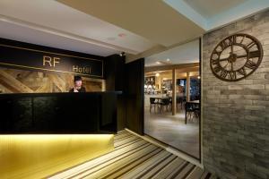RF Hotel - Zhongxiao, Hotels  Taipei - big - 20
