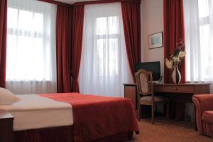 Отель Оснабрюк - фото 4