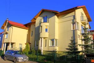 obrázek - Klaipeda-Apartments
