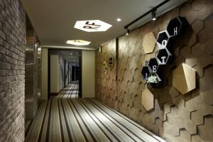 RF Hotel - Zhongxiao, Hotels  Taipei - big - 19