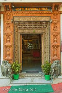 Om Niwas Guest House