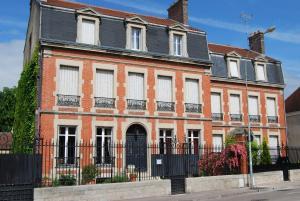 Chambre d'Hôtes L'Ambroise