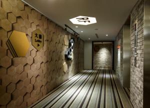 RF Hotel - Zhongxiao, Hotels  Taipei - big - 18