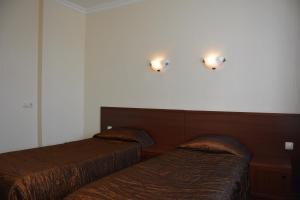Отель Атриум - фото 2