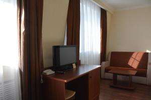 Отель Атриум - фото 4