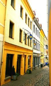 Ferienwohnung Christiansdorf Freiberg
