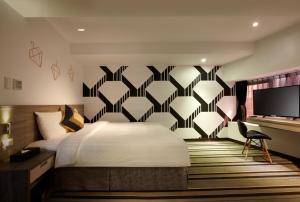 RF Hotel - Zhongxiao, Hotels  Taipei - big - 16