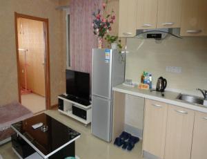 Xi'an Yaju Chain Aparthotel