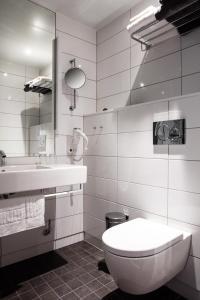 KUST Hotell & SPA, Hotely  Piteå - big - 15