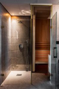 KUST Hotell & SPA, Hotely  Piteå - big - 17
