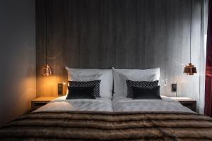 KUST Hotell & SPA, Hotely  Piteå - big - 11
