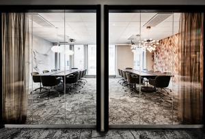 KUST Hotell & SPA, Hotely  Piteå - big - 49