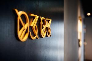 KUST Hotell & SPA, Hotely  Piteå - big - 18