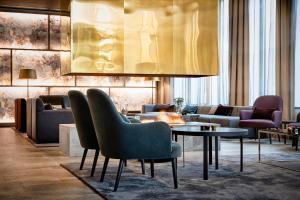 KUST Hotell & SPA, Hotely  Piteå - big - 45