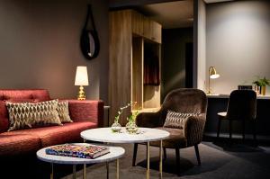 KUST Hotell & SPA, Hotely  Piteå - big - 25