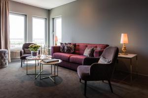 KUST Hotell & SPA, Hotely  Piteå - big - 27