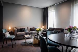 KUST Hotell & SPA, Hotel  Piteå - big - 30
