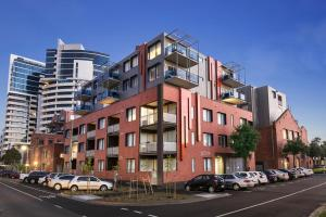 Port Melbourne Place