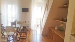 Wanderlust Liberdade, Apartmány  Lisabon - big - 45