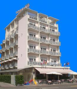 obrázek - Hotel Touring