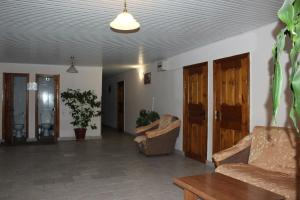 Guest house Evrika