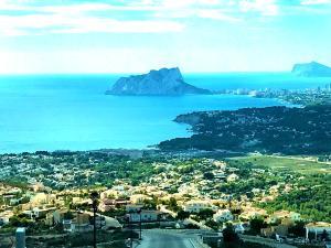 Panorama Luxury Suite, Ferienwohnungen  Cumbre del Sol - big - 25