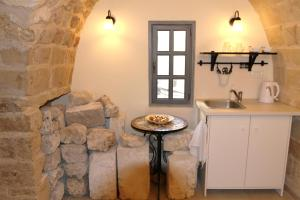 Authentic apartment in Acre