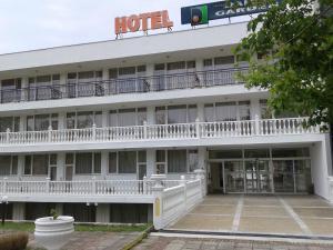 Варна - Dahlia Garden Hotel